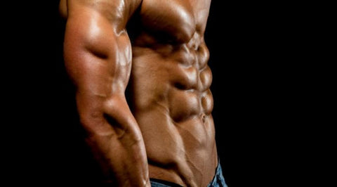 Speed up fat loss. Fasted training key to abs?