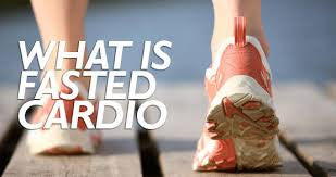 Fasted cardio, the secret to abs?