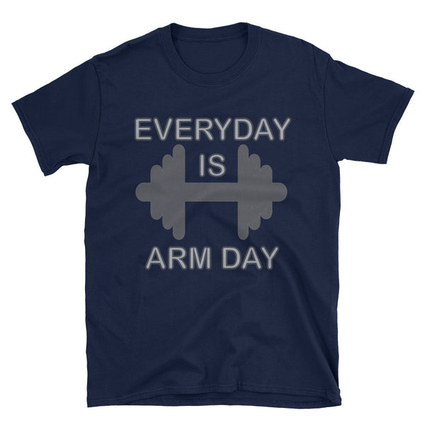 Everyday Is Arm Day!