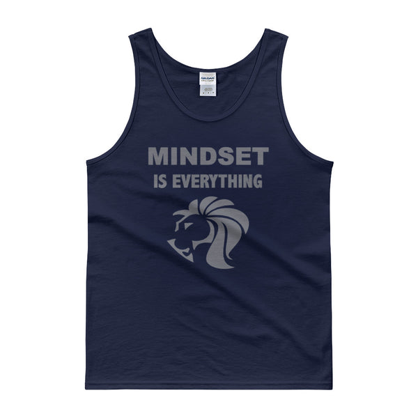 Mindset Is Everything Tank top