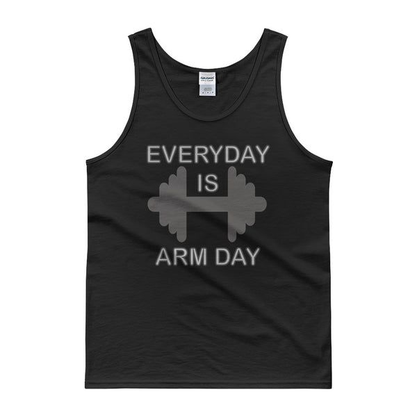 Every Day Is Arm Day!