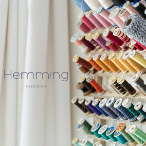 Hemming Services