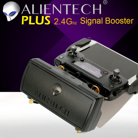 ALIENTECH PLUS 2.4G Antenna Signal Booster