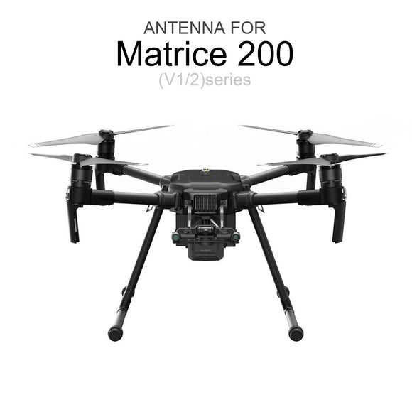 APPLIES TO:  Matrice 200 Series V2