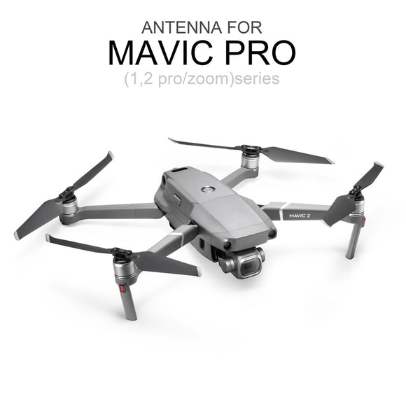 Applies to: Mavic pro / Mavic 2 pro / 2 zoom drones