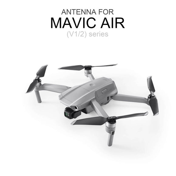 Applies to: MAVIC AIR 1 / 2