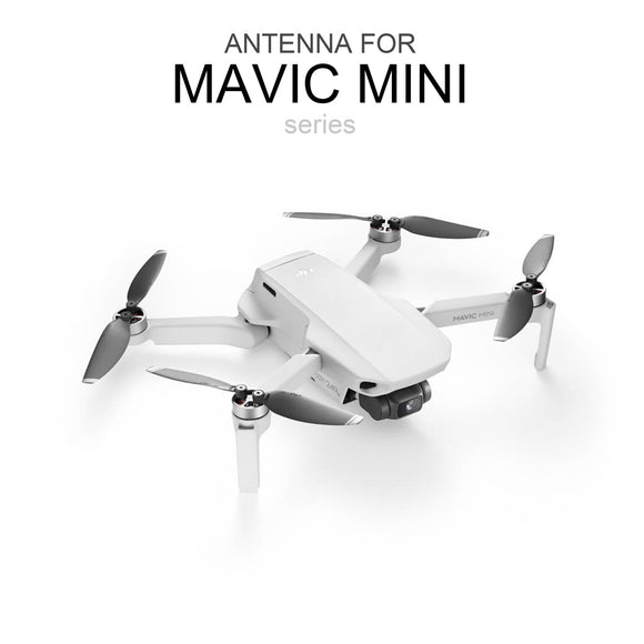 Applies to: Mavic Mini drone