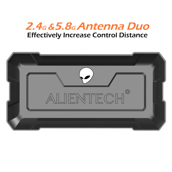 ALIENTECH Antenna Duo 2.4G&5.8G
