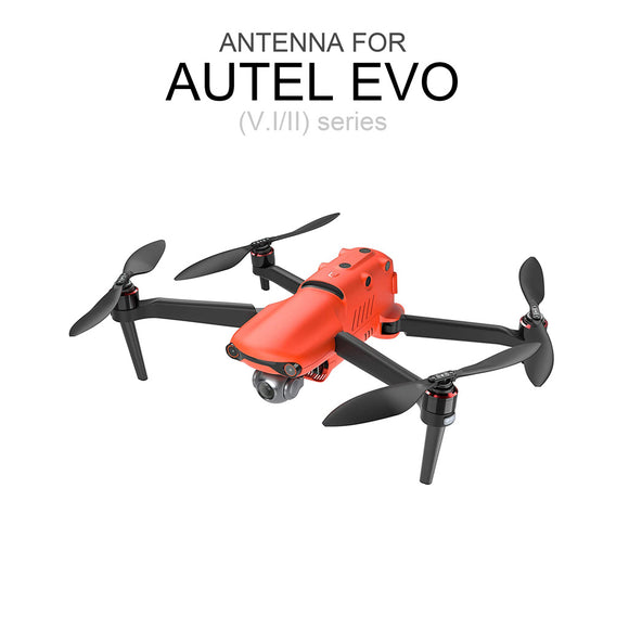 APPLIES TO:  AUTEL EVO I / II drones