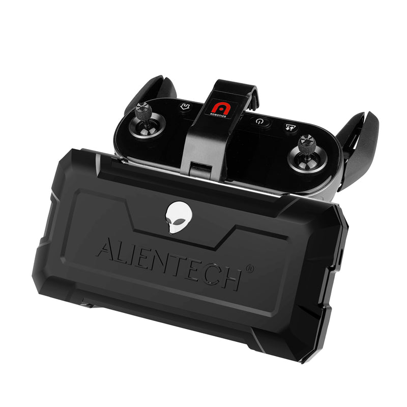 ALIENTECH DUO II Dual-band Antenna Signal Booster range extender for Autel EVO / EVO II Drones