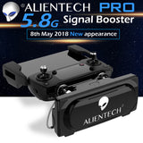 ALIENTECH PRO 5.8G Signal Booster With Antennas Range Extender for DJI Drones