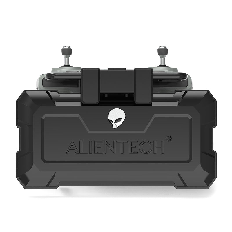 ALIENTECH DUO Antenna booster range extender DJI Mavic Air 1 / 2 drone (Without amplifier) - ALIENTECH