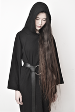 Archive: Bell Sleeve Hooded Tunic