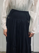 Sample Sale II: Pinafore Maxi Skirt (Xs/S)