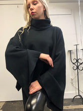 Sample Sale Day Two: Bell Sleeve Cropped Pullover (One Size)