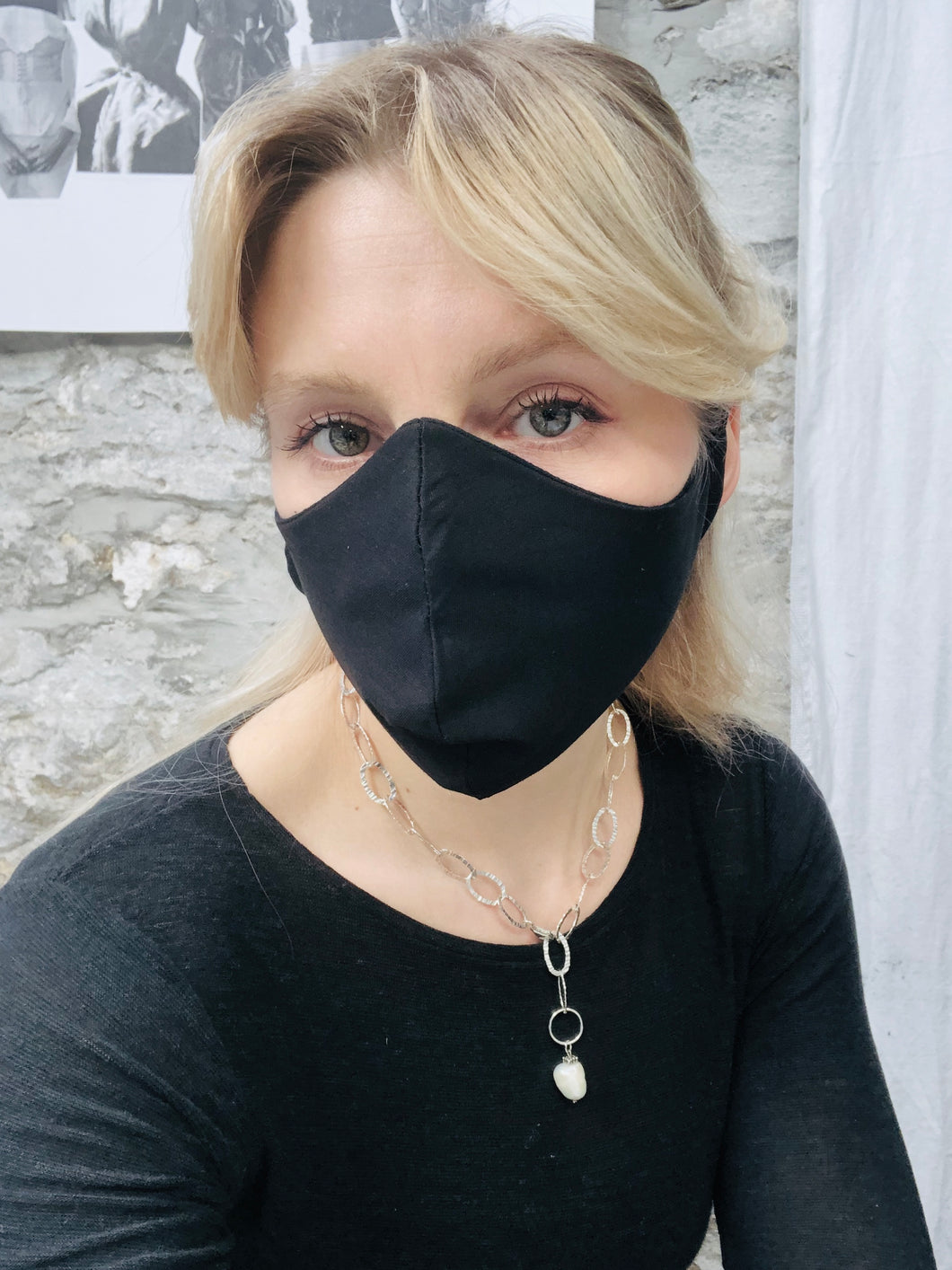 Non-Medical Mask for Frontline Essential Workers