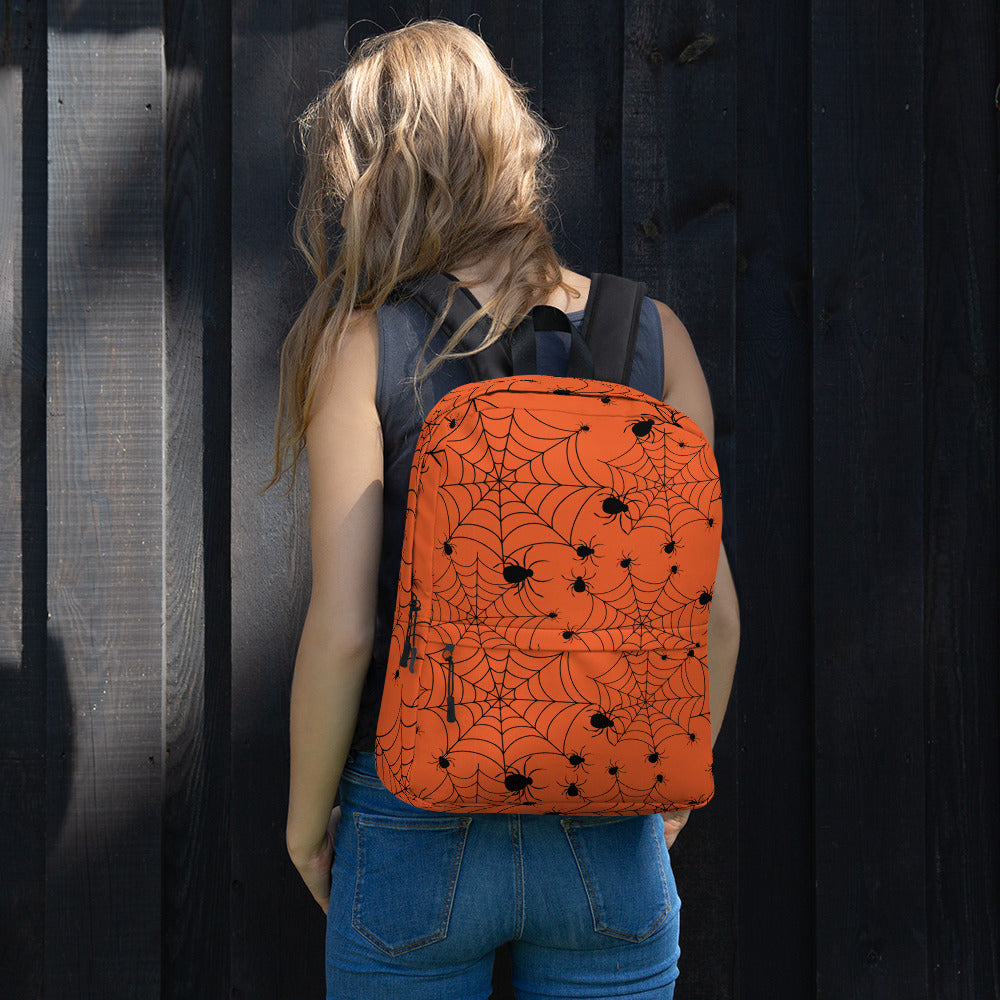 Abstract Girls Boys Creative Backpack