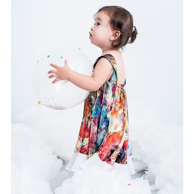 LIL' MADAME BUTTERFLY DRESS | OUT OF STOCK UNTIL 2019
