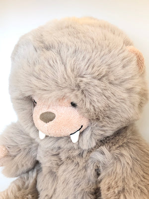 Bo Bigfoot Collection Jellycat de Londres bo2bf