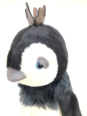 Prince Penguin Collection Jellycat de Londres pr2pen