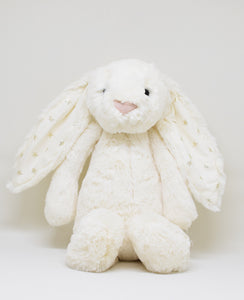 Twinkle Bunny Medium Collection de Londres Jellycat