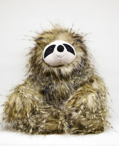 Cyril Sloth Collection de Londres Jellycat