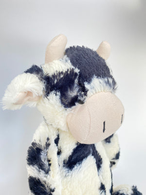 Medium Bashful Calf Collection Jellycat de Londres. BAS3C