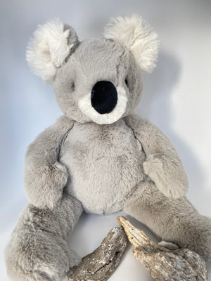 Medium Benji Koala Collection Jellycat de Londres. BEN3K