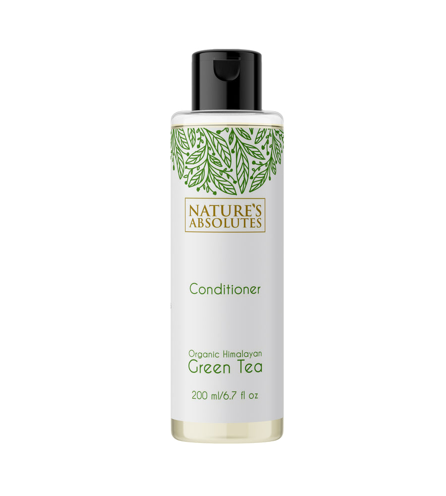 Organic Himalayan Green Tea Conditioner