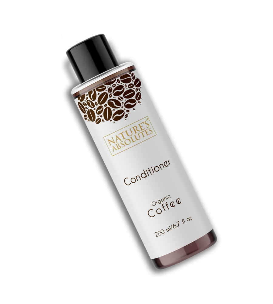 Organic Coffee Conditioner