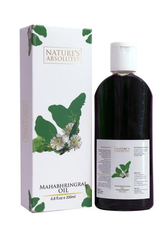 Mahabhringraj Oil   (220ml)