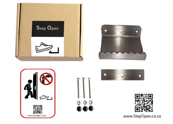 Step Open Heavy-Duty - 3mm