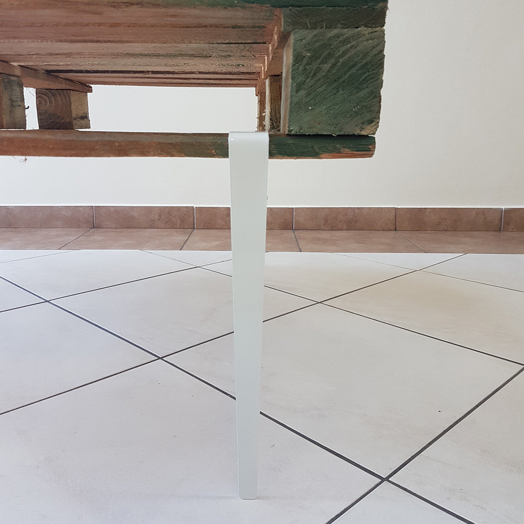Steel Table Leg (Single)