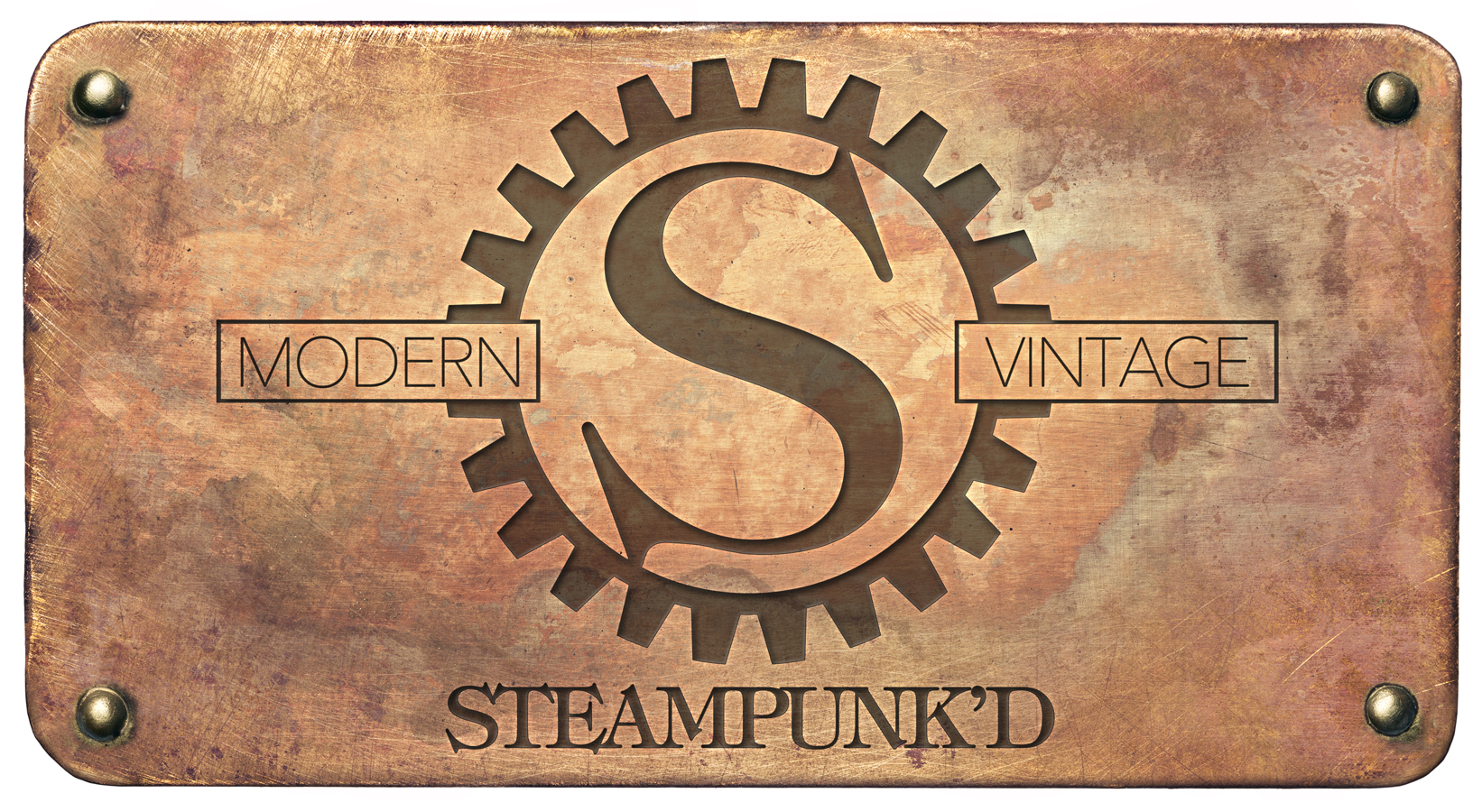 Steam Punk'd
