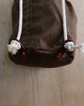 SAILOR DITTY BAG