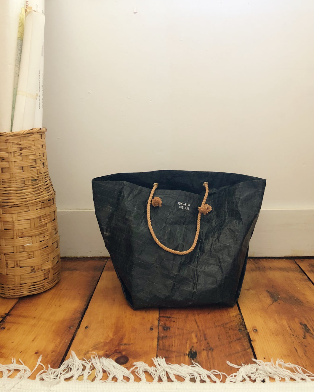 CARGO TOTE LARGE