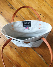 MAINE TOTE SMALL - OYSTER