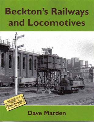 Beckton's Railways and Locomotives