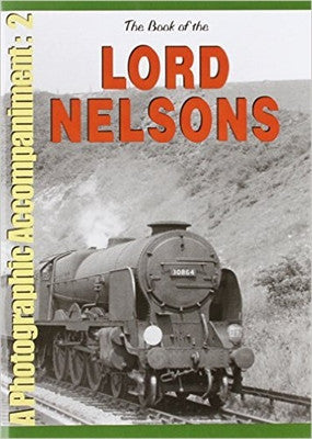 The Book of the Lord Nelsons - Photographic Accompaniment 2