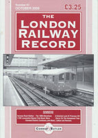 London Railway Record - Number 61
