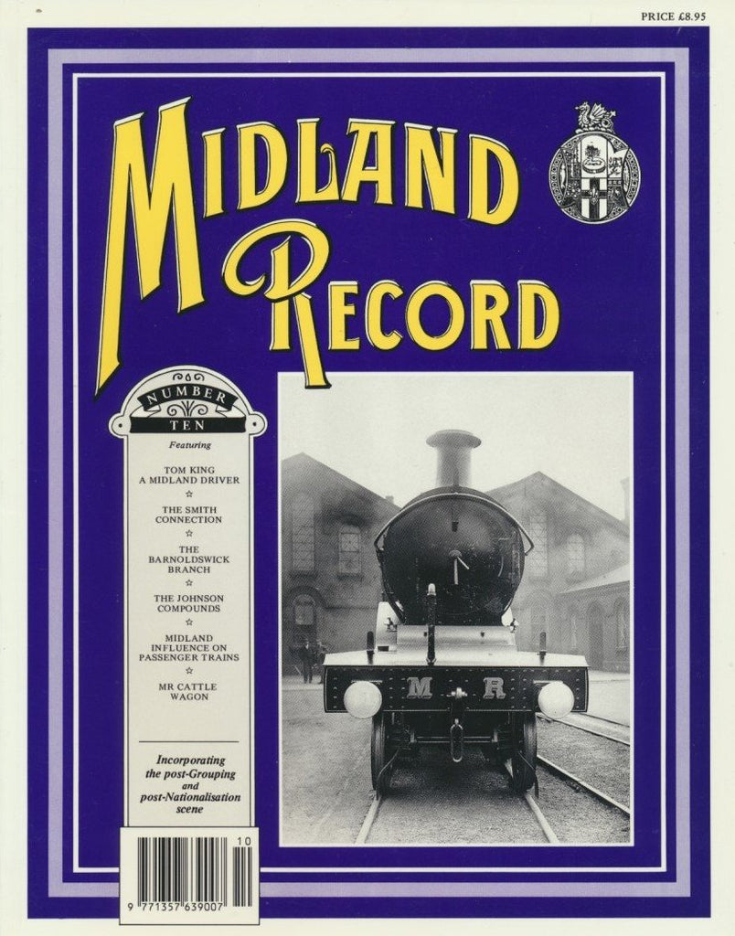 Midland Record - Number 10