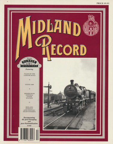 Midland Record - Number 17