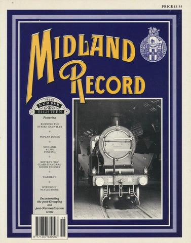 Midland Record - Number 18