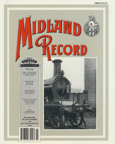Midland Record - Number 23