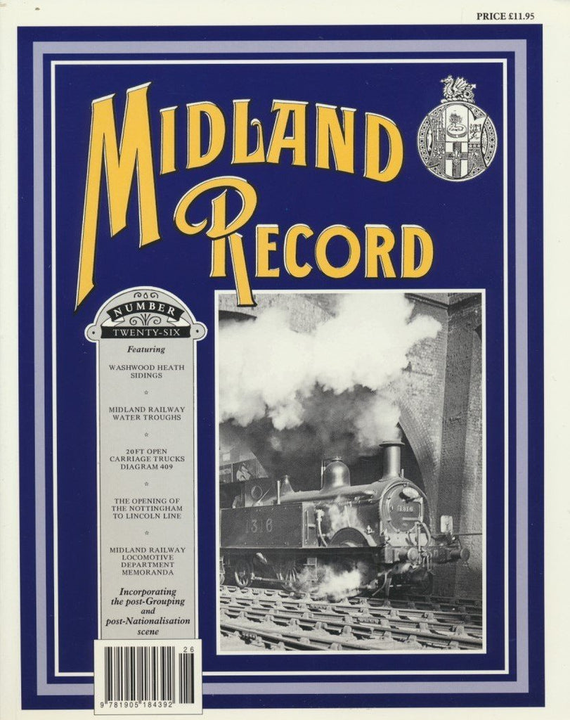 Midland Record - Number 26