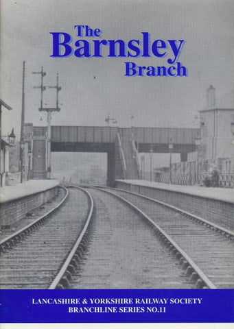 The Barnsley Branch