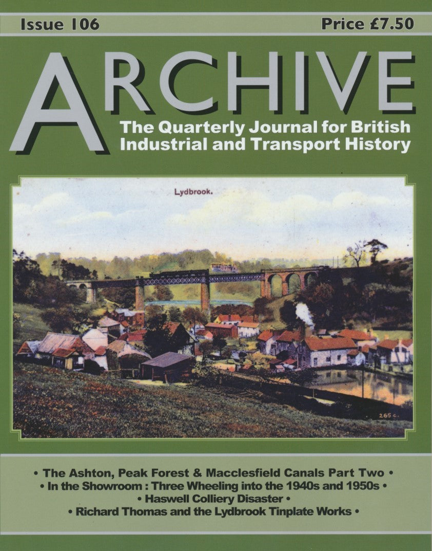 Archive Issue 106