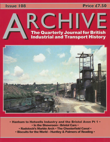 Archive Issue 108