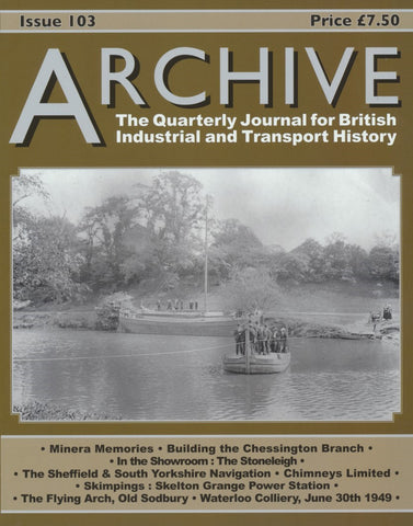 Archive Issue 103
