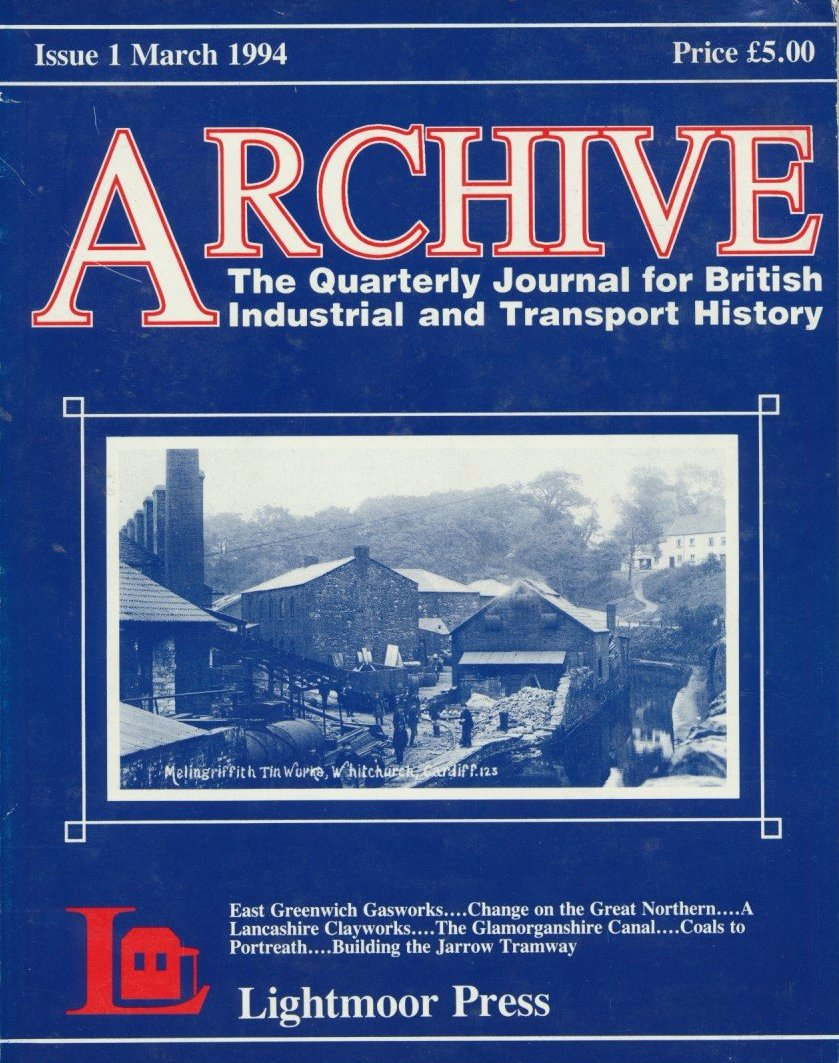 Archive Issue   1